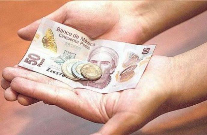 Buen momento para lograr incremento al salario mínimo de 176.72 pesos: CT