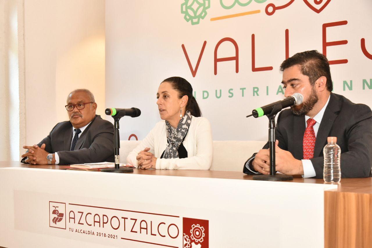 Vallejo-I será el referente industrial de la CDMX