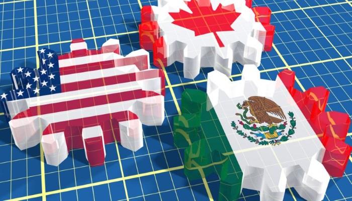 México, Canadá y EU afinan detalles para firma del T-MEC