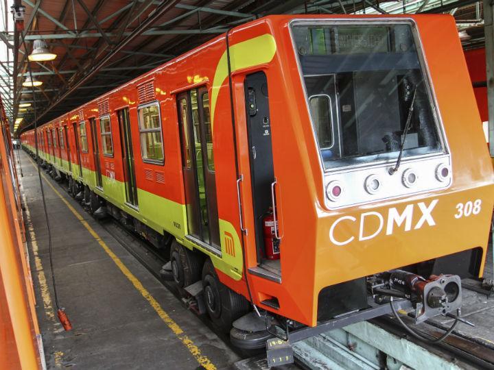 Transporte público de la CDMX dará servicio de día festivo