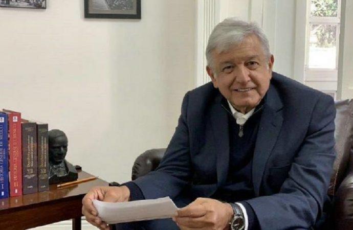 Crea López Obrador Consejo Asesor de Empresarios