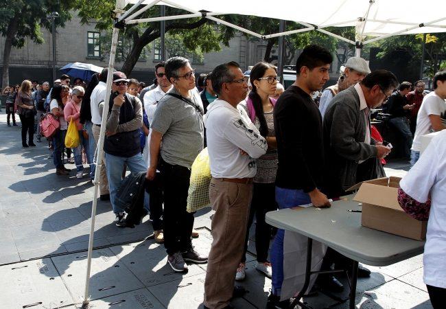 Mañana inicia segunda consulta sobre programas prioritarios para México
