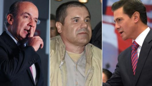 """""""El Chapo"""", fiscal de hierro que penará a EPN y a los toluquitas"""