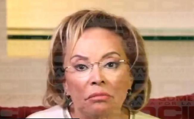 """""""Le tomaré la palabra a AMLO"""" y voy por el SNTE: Elba Esther Gordillo"""