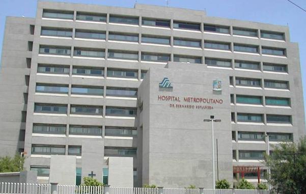 Recibirá Nuevo León recursos federales por $217 millones para el Hospital Metropolitano