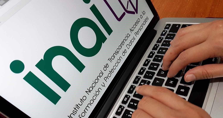 INAI recibió 554 recursos de revisión de proyectos con impacto ambiental