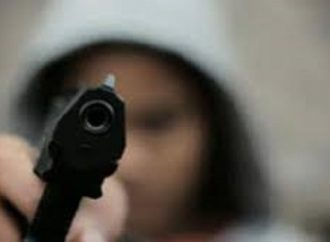 Seguridad Pública debe informar sobre estadísticas de menores detenidos por narcotráfico