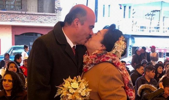 Concreta CDMX más de 22 mil 800 matrimonios