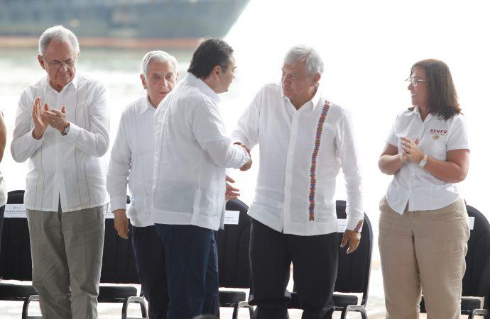 Plan Nacional de Refinación permitirá la soberanía energética: Pemex