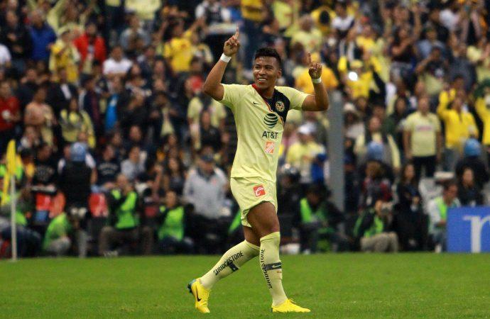 América golea a Pumas 6-1 y está listo para la final ante Cruz Azul