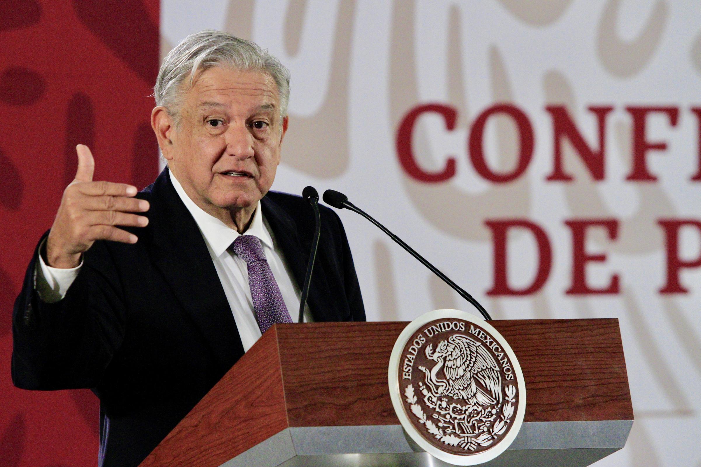Seguro Popular será reemplazado por sistema de salud pública de calidad: López Obrador
