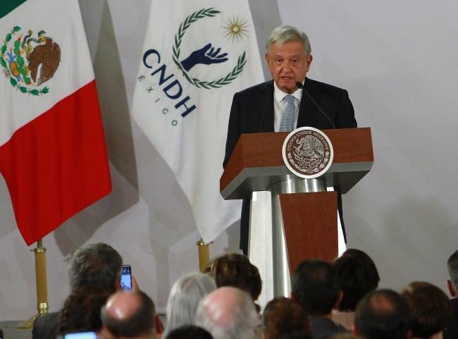 Inicia la Cuarta Transformación en México