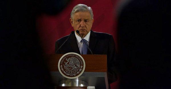 Ejército construirá aeropuerto en Santa Lucía: López Obrador
