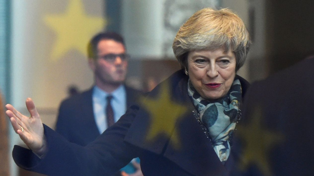 Unión Europea rechaza renegociar acuerdo de Brexit