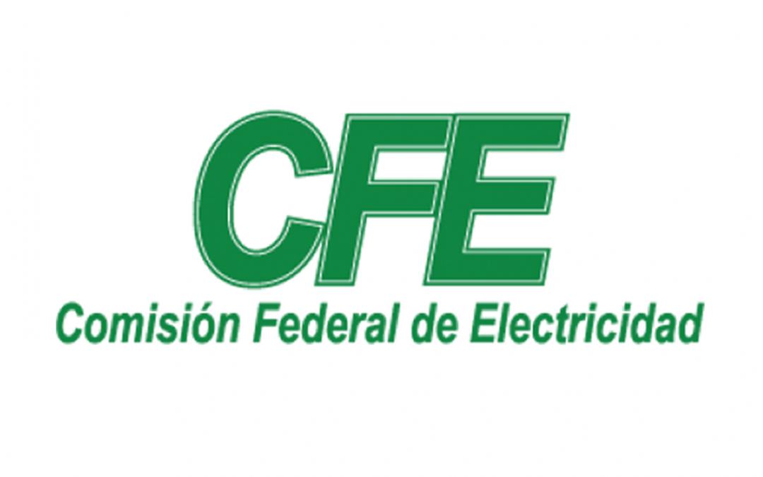 Termina proceso de entrega-recepción en Comisión Federal de Electricidad