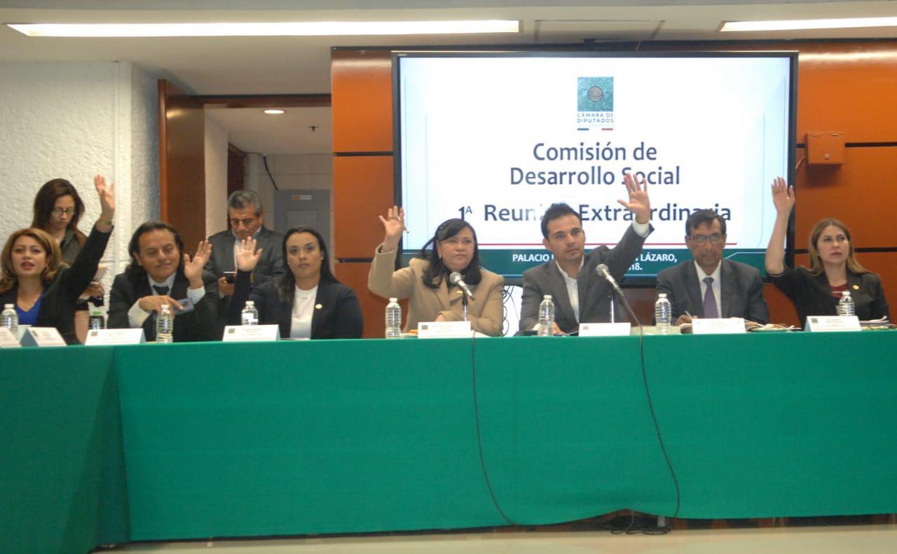 Comisión analizará, con prudencia y sin falsas expectativas, proyectos presupuestales municipales y estatales