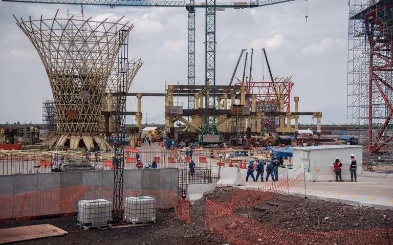 Inversionistas del NAIM rechazan oferta de recompra de bonos
