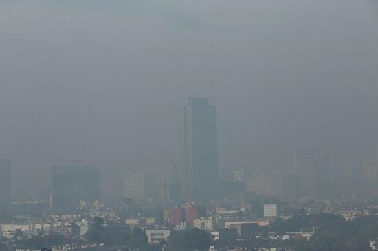 Se Activa Fase I de Contingencia Ambiental Atmosférica