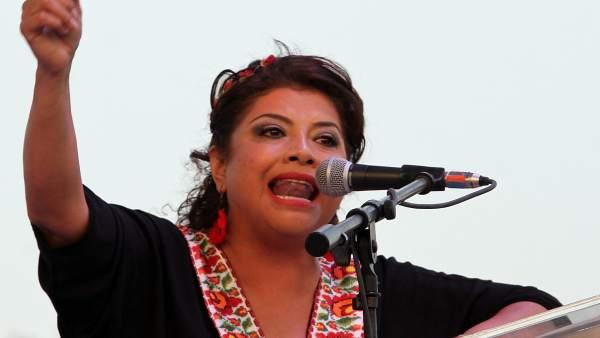 Entrega Clara Brugada oficinas a los consejales en Iztapalapa
