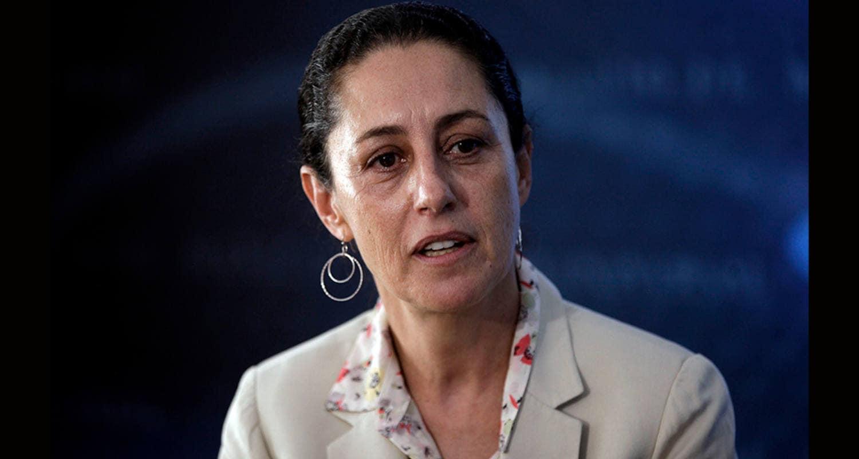 Anuncia Sheinbaum plan de emergencia para la capital en caso de sismo