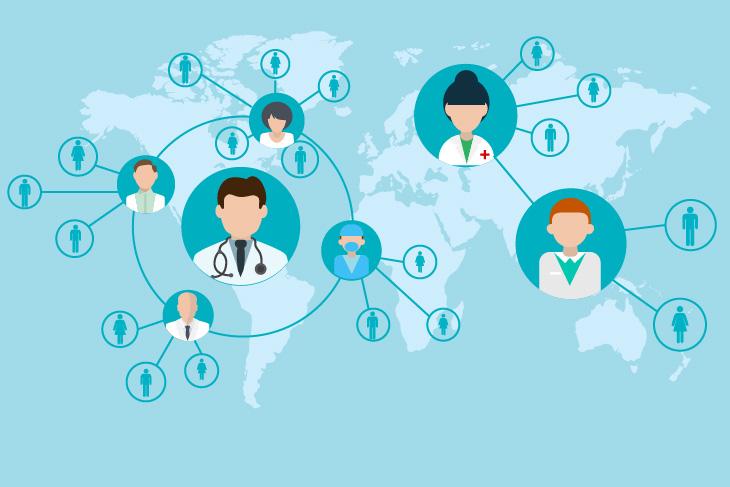 Comienzan las votaciones para elegir a los especialistas de la salud más valorados de México
