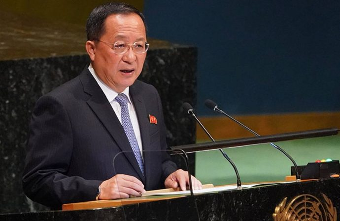 Corea del Norte ratifica su compromiso con la desnuclearización