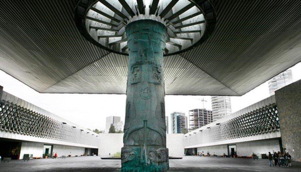 """Museo Nacional de Antropología abre exposición """"Belleza y virtud"""""""