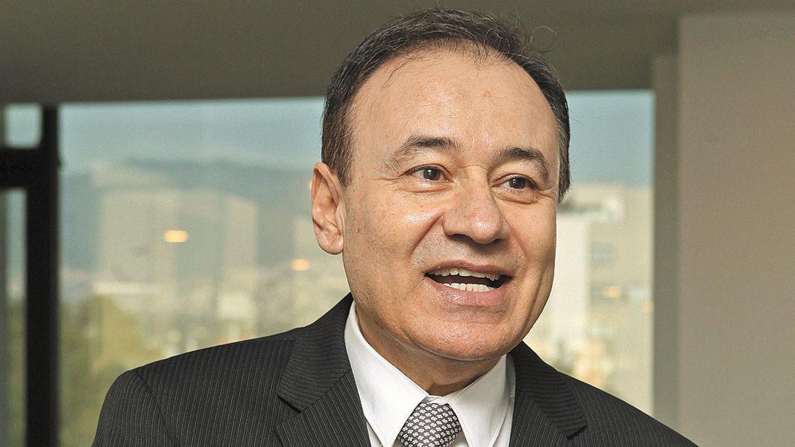 Alfonso Durazo afina estrategia para combatir el robo de hidrocarburos