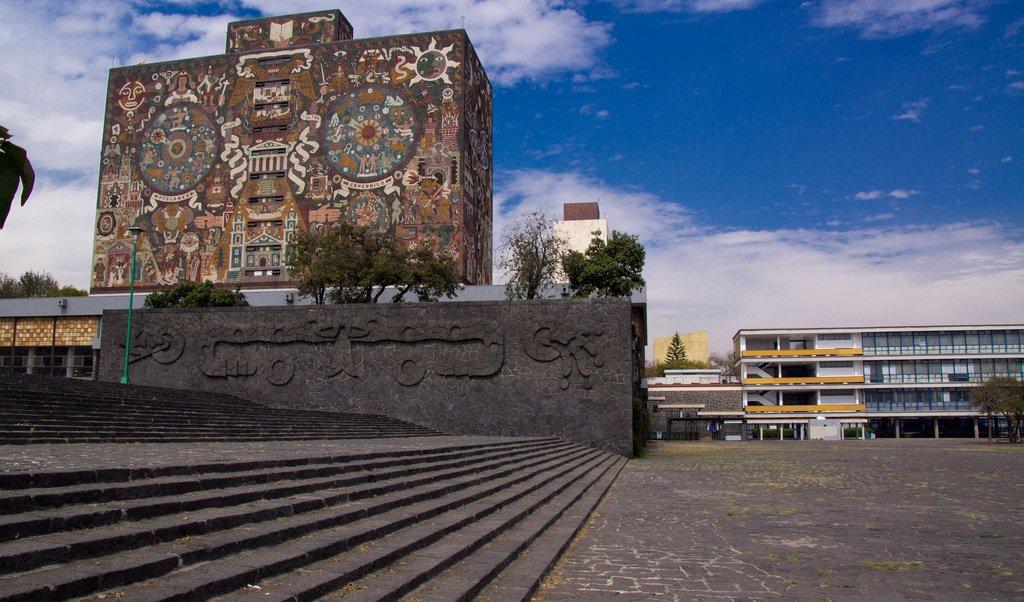 UNAM muestra descontento con propuesta para reducir su presupuesto
