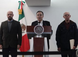 Gobierno pide no difundir información falsa ni especular sobre muerte de Alonso y Moreno Valle