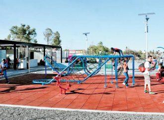 Apuestan por la recuperación urbana contra inseguridad en CDMX