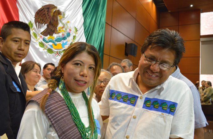 Urgen crear sinergia para trabajar en pro de los pueblos originarios de México: INPI