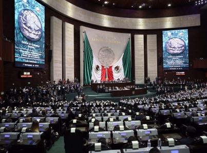 Diputados avalan en comisión dictamen de Ley de Ingresos 2019