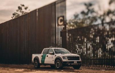 Busca gobierno de Trump que sea autorizado a recibir donaciones para el muro