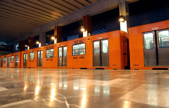 Metro brindará horario especial el 24 y 25 de diciembre
