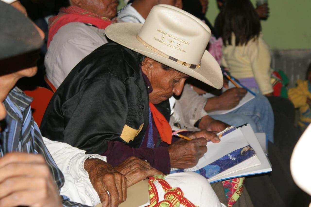 Desmiente INPI afirmaciones de Red Mexicana de Afectados por la Minería