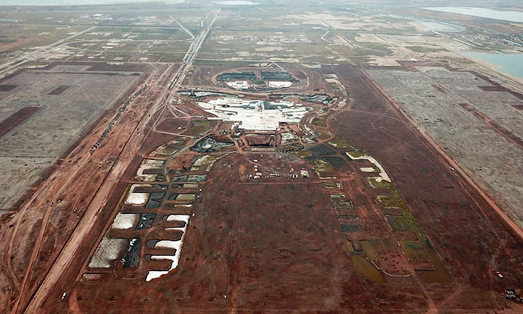 Gobierno mexicano mejora oferta en recompra de bonos de Nuevo Aeropuerto
