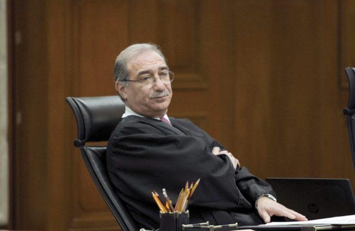 Piden juicio político contra Pérez Dayán