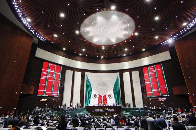 Aprueba Pleno acuerdo sobre integrantes de la Subcomisión de Examen Previo de Juicios Políticos