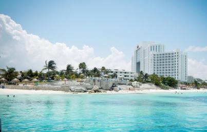 Quintana Roo espera más de un millón de turistas en Fin de Año