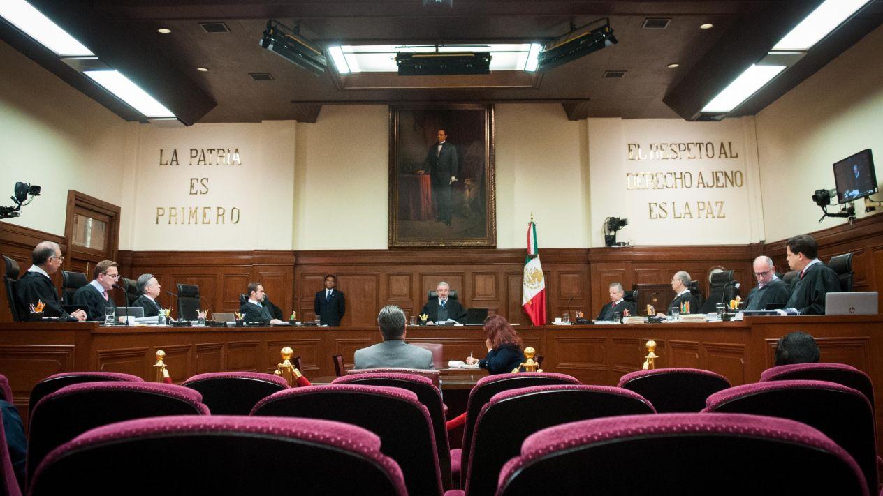 Ley de salarios, afrenta directa a independencia judicial: jueces y magistrados