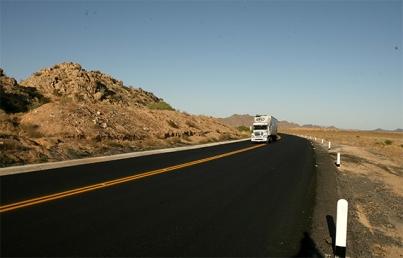 SCT desplegará operativo para prevenir accidentes en carreteras