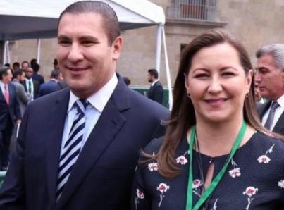 Colegio de Pilotos pide confidencialidad en accidente aéreo de Martha Erika y Moreno Valle