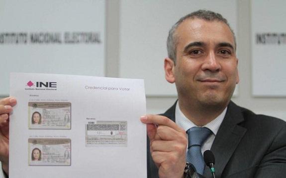 Desecha el TEPJF demanda presentada por el consejero Benito Nacif para impugnar reducción salarial