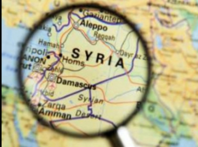 Francia anuncia que permanecerá militarmente en Siria