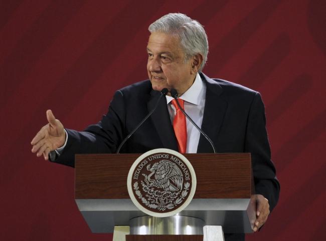 Presupuesto 2019 se enfocará en atención a los más pobres: López Obrador