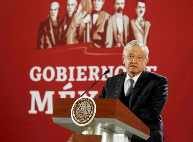 Reajuste a presupuesto de universidades saldrá de dependencias federales: López Obrador