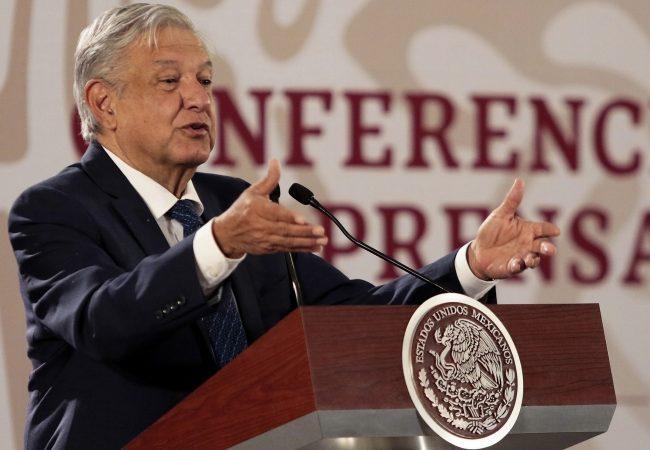 Sin especulación y con libertad iniciarán obras en Santa Lucía, asegura López Obrador