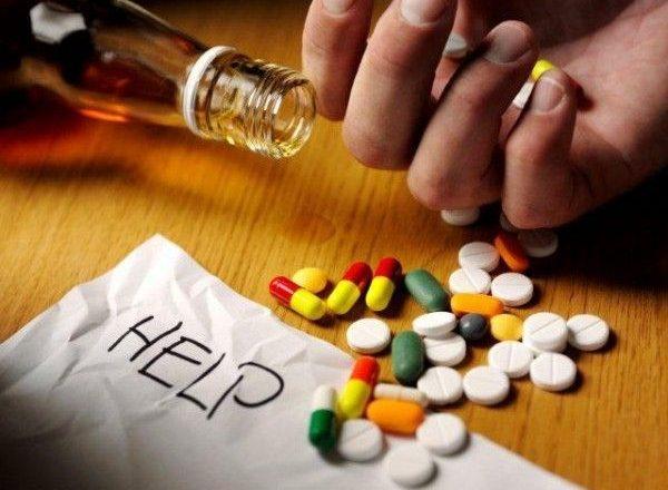 Señales de alerta para identificar consumo de drogas