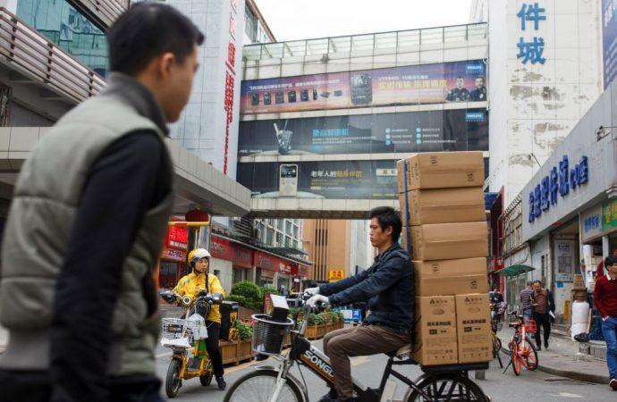 Las empresas chinas tendrán un duro 2019